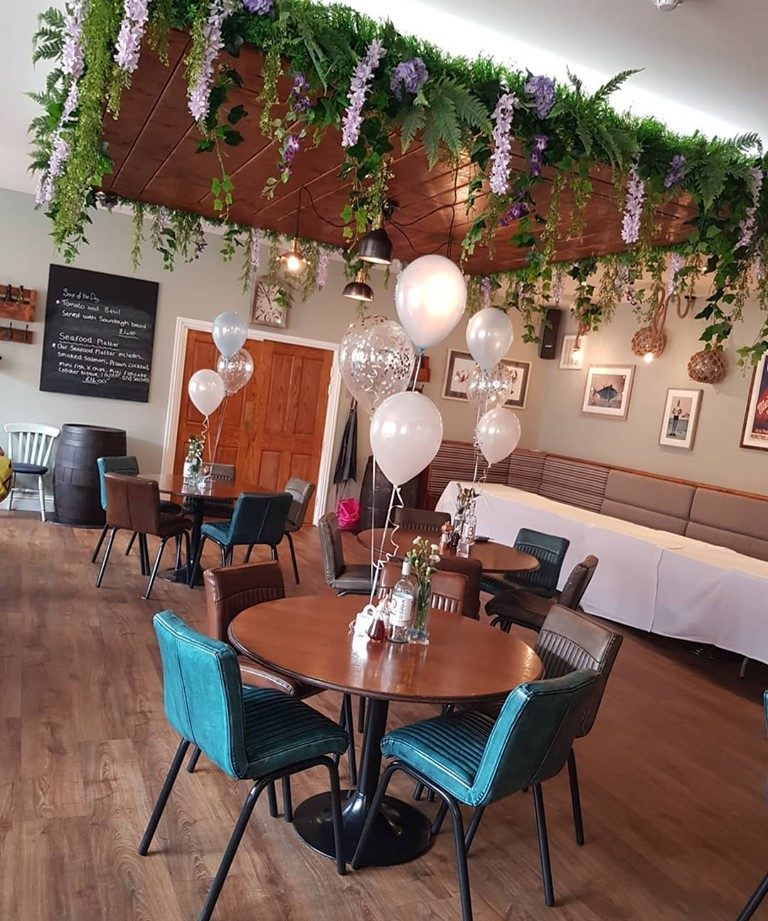 KATCH Northallerton wedding and party venue function room