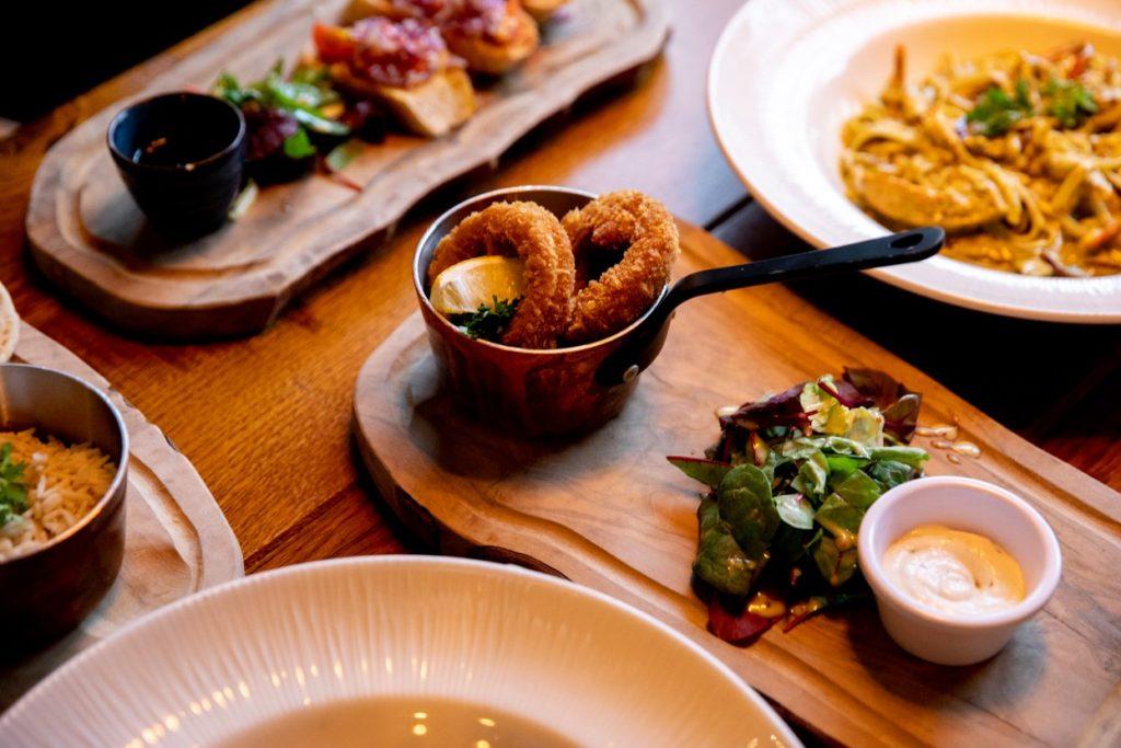 KATCH Northallerton food dining restaurant