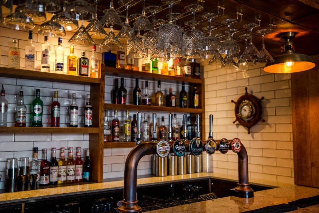 KATCH Northallerton bar