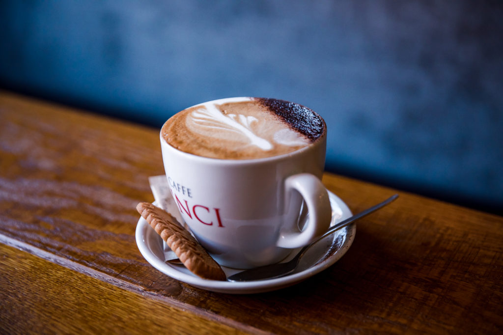 KATCH Northallerton coffee