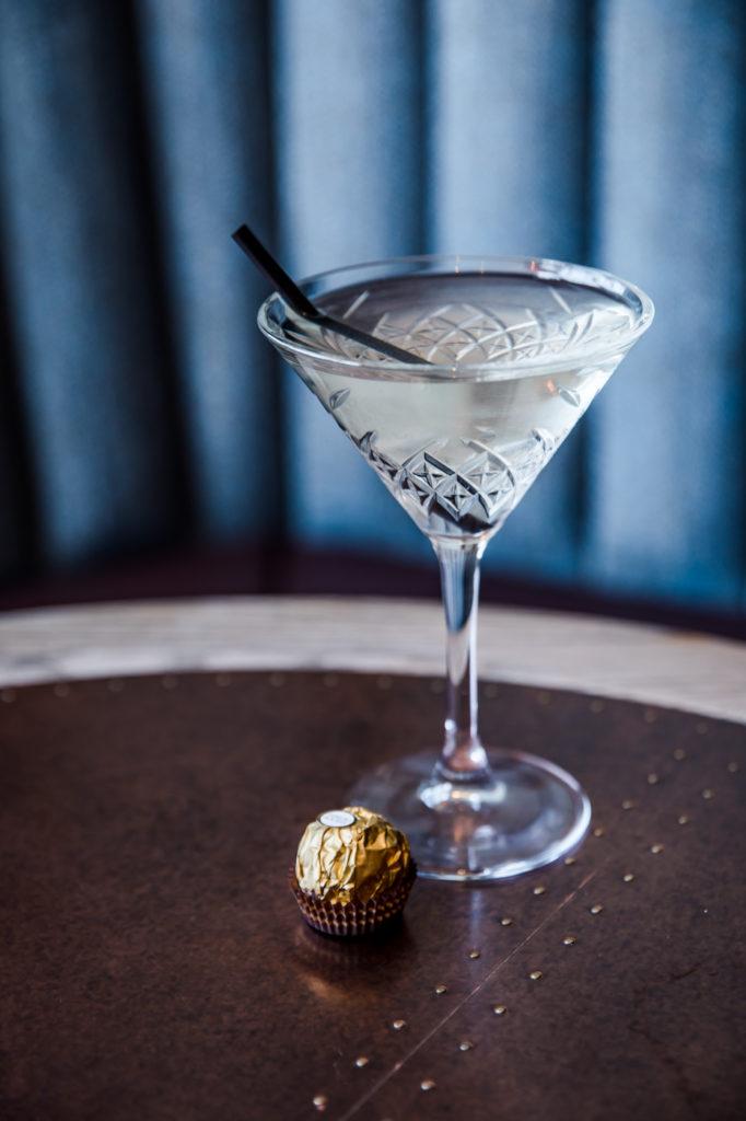 KATCH Northallerton fresh cocktails