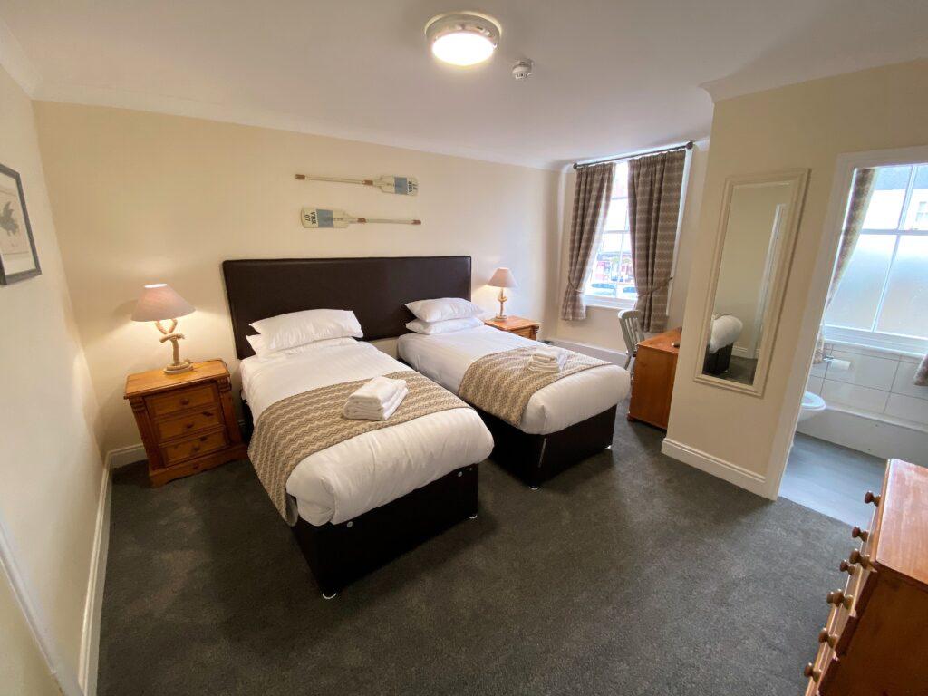 KATCH Northallerton en-suite rooms